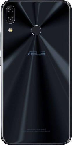 Смартфон Asus ZenFone 5Z ZS620KL 8/256GB Dual Sim Midnight Blue недорого