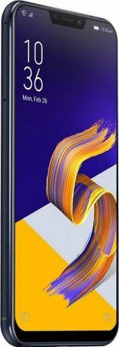 Смартфон Asus ZenFone 5Z ZS620KL 8/256GB Dual Sim Midnight Blue фото