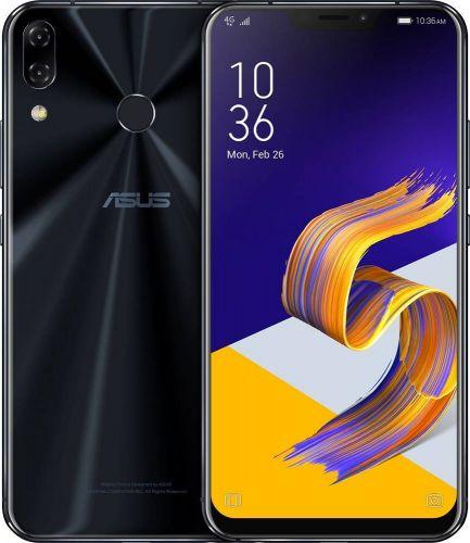 Смартфон Asus ZenFone 5Z ZS620KL 8/256GB Dual Sim Midnight Blue