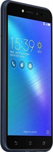 Смартфон Asus ZenFone Live ZB501KL Dual Sim Navy Black в интернет-магазине