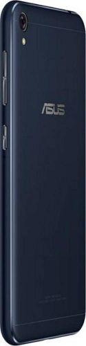 Смартфон Asus ZenFone Live ZB501KL Dual Sim Navy Black фото