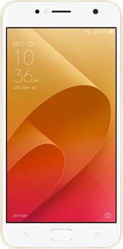 Смартфон Asus ZenFone Live ZB553KL Dual Sim Gold купить