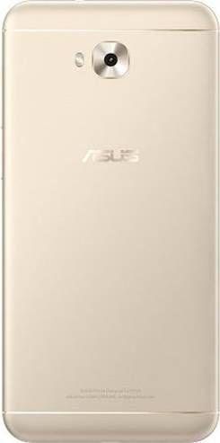 Смартфон Asus ZenFone Live ZB553KL Dual Sim Gold недорого