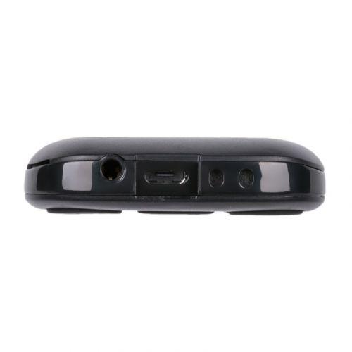 Мобильный телефон Bravis C181 Senior Dual Sim Black Vodafone
