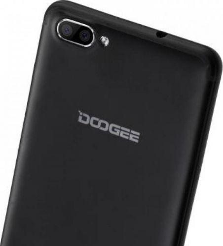 Смартфон Doogee X20 Black в интернет-магазине