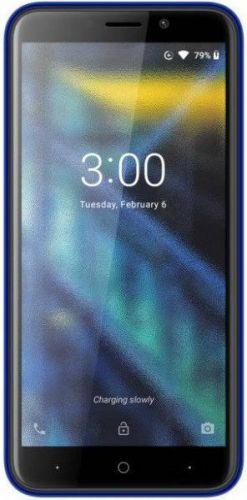 Смартфон Doogee X50L Blue купить