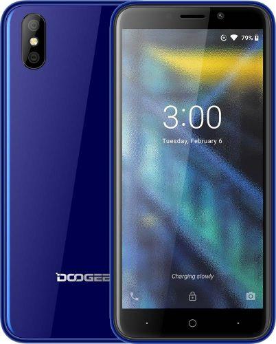 Смартфон Doogee X50L Blue