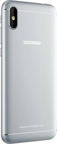 Смартфон Doogee X53 Silver в интернет-магазине