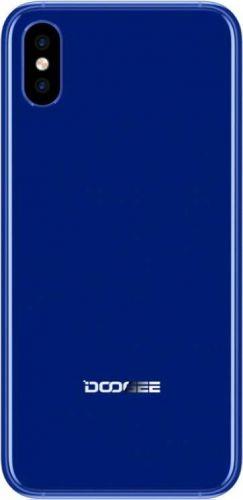 Смартфон Doogee X55 Blue недорого