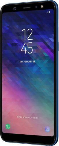 Смартфон Samsung Galaxy A6 Plus 3/32GB Blue в Украине