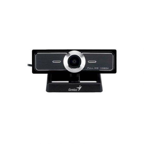 Веб-камера Genius WideCam F100 Full HD (32200213101) Black