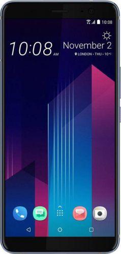 Смартфон HTC U11 Plus 6/128GB Amazing Silver купить