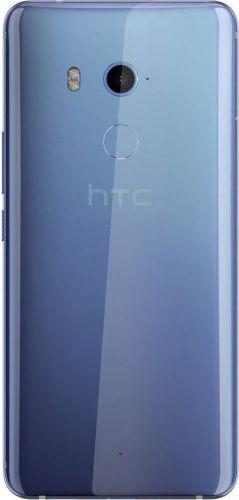 Смартфон HTC U11 Plus 6/128GB Amazing Silver недорого