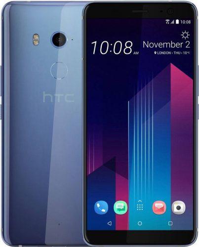 Смартфон HTC U11 Plus 6/128GB Amazing Silver
