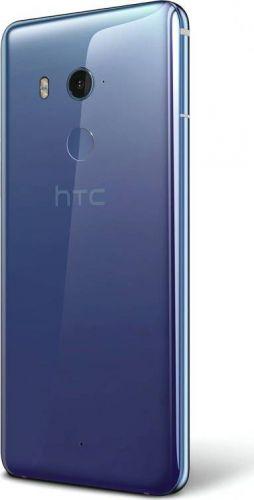 Смартфон HTC U11 Plus 6/128GB Amazing Silver в интернет-магазине