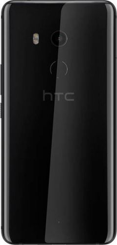 Смартфон HTC U11 Plus 4/64GB Ceramic Black недорого