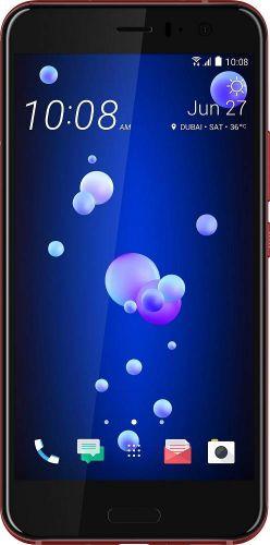 Смартфон HTC U11 4/64GB Red купить