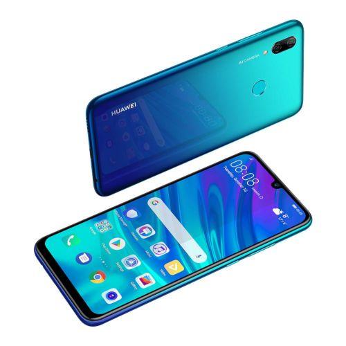 Смартфон Huawei P Smart 2019 (POT-LX1) Aurora Blue Vodafone