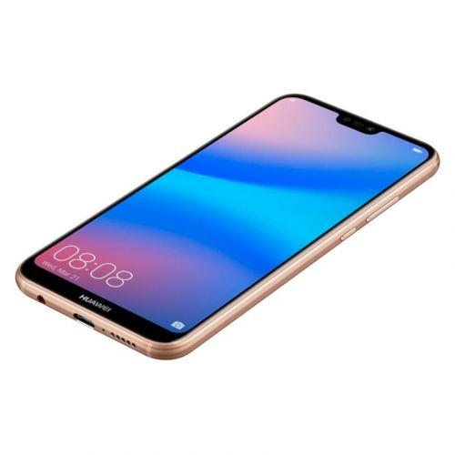 Смартфон Huawei P20 lite 4/64GB Pink в Украине