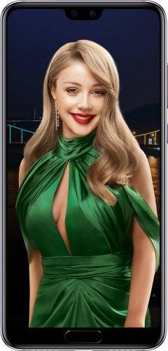 Смартфон Huawei P20 Pro 6/128GB Twilight купить