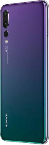 Смартфон Huawei P20 Pro 6/128GB Twilight в интернет-магазине