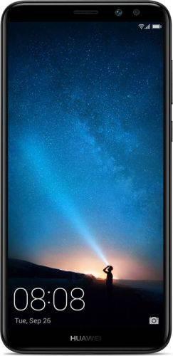 Смартфон Huawei Mate 10 lite 4/64GB Graphite Black купить