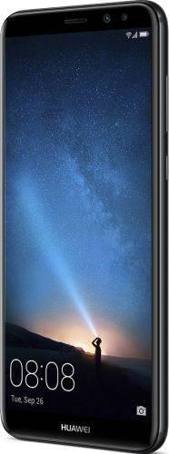 Смартфон Huawei Mate 10 lite 4/64GB Graphite Black фото