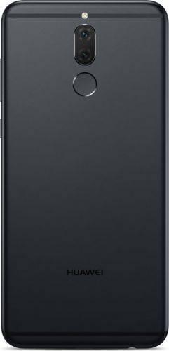 Смартфон Huawei Mate 10 lite 4/64GB Graphite Black недорого