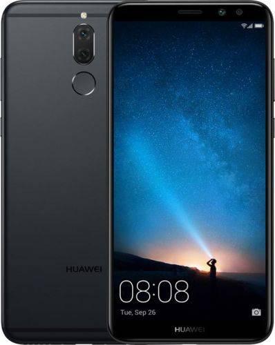 Смартфон Huawei Mate 10 lite 4/64GB Graphite Black