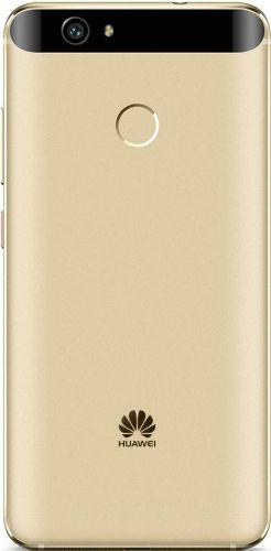 Смартфон Huawei Nova Gold недорого