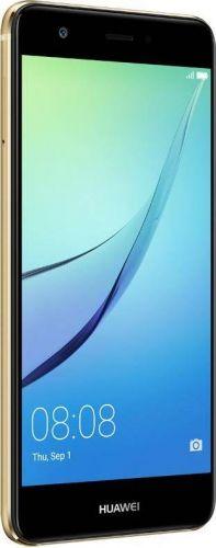 Смартфон Huawei Nova Gold фото