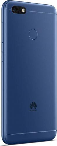 Смартфон Huawei Nova lite 2017 Blue в интернет-магазине