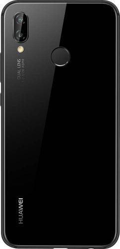 Смартфон Huawei P20 lite 4/64GB Black недорого