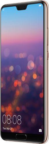Смартфон Huawei P20 4/128GB (51092FFC) Pink Gold в Украине