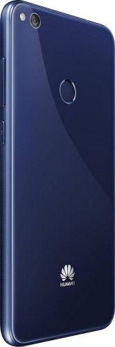 Смартфон Huawei P8 lite 2017 Blue фото