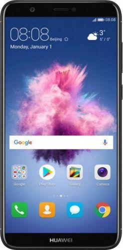 Смартфон Huawei P Smart Black купить