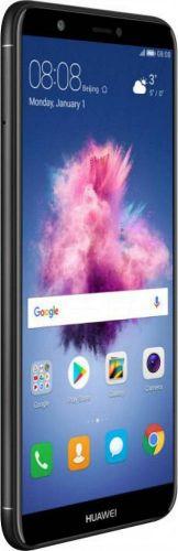 Смартфон Huawei P Smart Black Vodafone