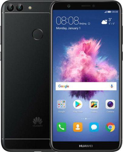 Смартфон Huawei P Smart Black