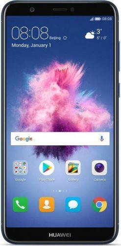 Смартфон Huawei P Smart Blue купить
