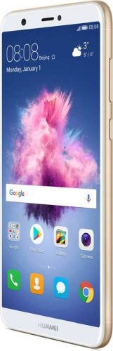 Смартфон Huawei P Smart Gold в Украине
