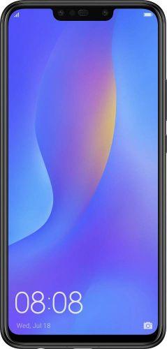 Смартфон Huawei P Smart Plus Black недорого