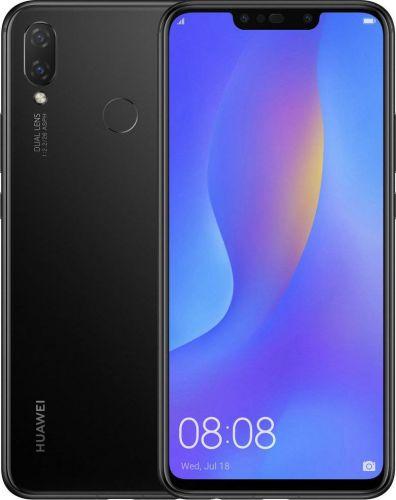 Смартфон Huawei P Smart Plus Black