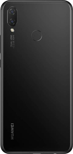 Смартфон Huawei P Smart Plus Black купить