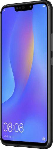 Смартфон Huawei P Smart Plus Black в Украине