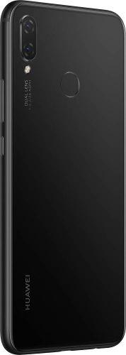 Смартфон Huawei P Smart Plus Black фото