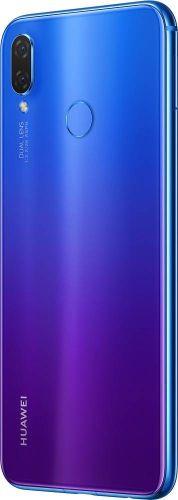 Смартфон Huawei P Smart Plus Iris Purple фото