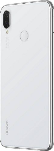 Смартфон Huawei P Smart Plus White в интернет-магазине