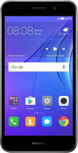 Смартфон Huawei Y3 2017 Grey купить