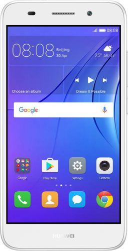 Смартфон Huawei Y3 2017 White купить