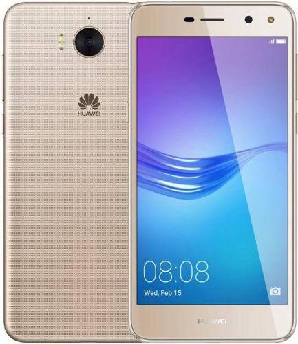 Смартфон Huawei Y5 2017 Gold